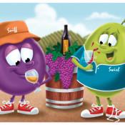 curt-walstead-cartoon-winelabel