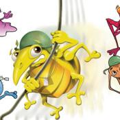 steve-linnell-cartoon-bugs