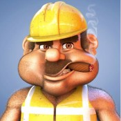 Terry-Gaylor-Cartoons-3D-Hardhat