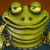 Terry-Gaylor-Cartoons-3D-Toad