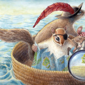 Rebecca-Solow-Animals-Pirates