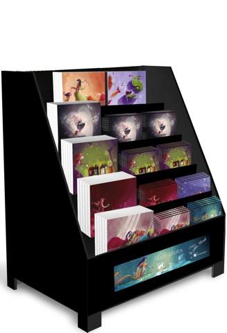 276059 - Box Rachel Albums & Toiles