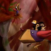 Angel-Revuelta-animals-BirdsForest