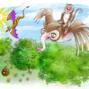 Peter-Hudspith-Publishing-Monkeycat-03