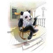 Peter-Hudspith-Publishing-Panda