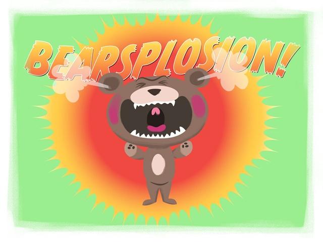 eddie-bearsplosion