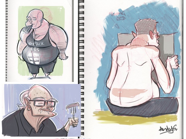 andy-griffiths-sketchbook-8