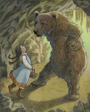 Rebecca-Solow-Publishing-Bear