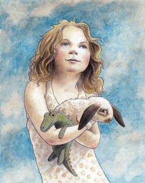 Rebecca-Solow-Publishing-Child