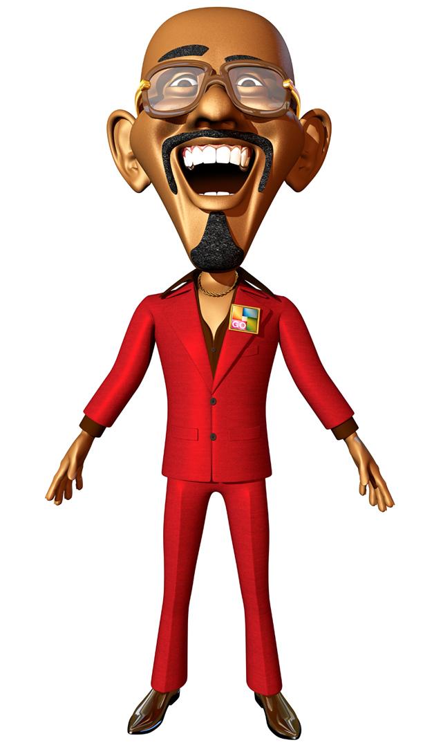 Mr.Feelgood