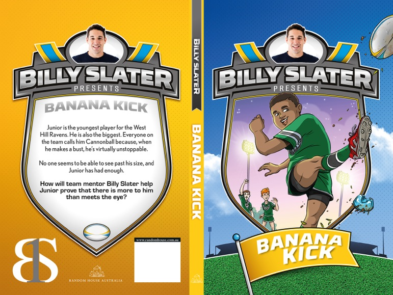 BillySlater_Cover_BOOK 02_v01