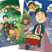 steve linnell-zoo-publishing