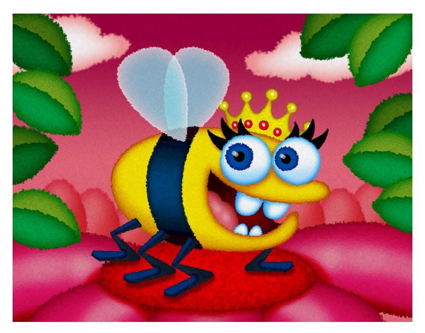 02-Bee