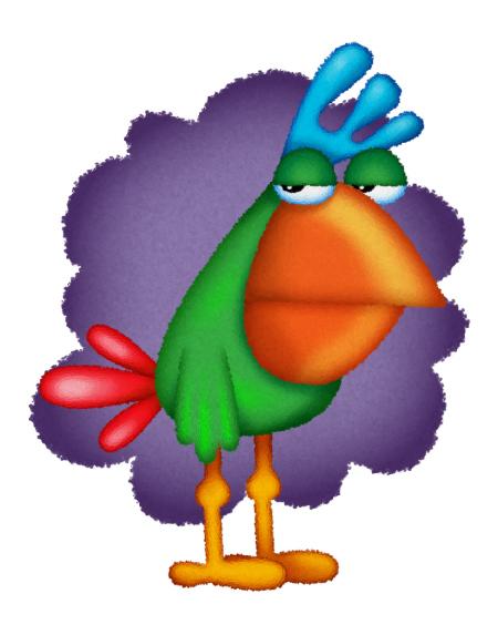 04-Bird